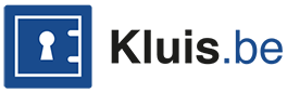 Kluis.be logo