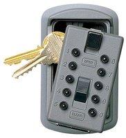 Supra sleutelkluis S6