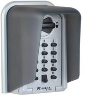Masterlock 5428 sleutelkluis SKG gecertificeerd
