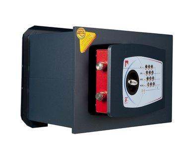 Technomax inbouwkluis Gold GT 4LP