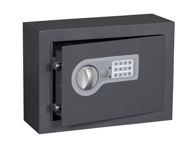 E-compact sleutelkluis