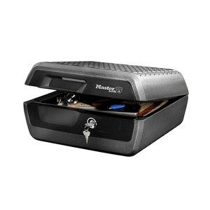 Masterlock LCFW30100 brandwerende koffer