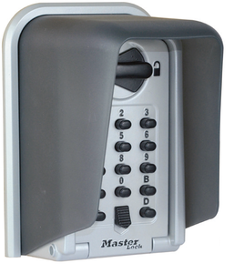 Masterlock sleutelkluis 5428