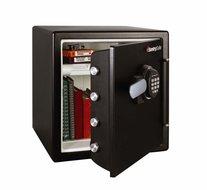 SentrySafe SFW123FTC datasafe